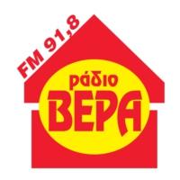Logo of radio station Rádio Véra 91.8 - Ράδιο Βέρα 91.8