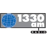 Logo de la radio XEAJ 1330