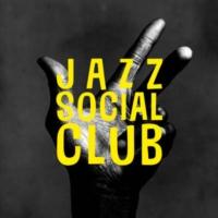 Logo of radio station Jazz Social Club