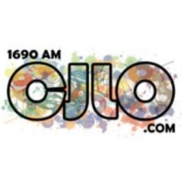 Logo of radio station CJLO Concordia Univ.
