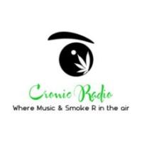 Logo de la radio Cronic Radio