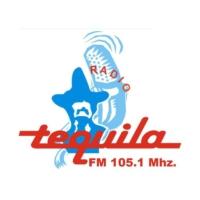 Logo de la radio Radio Tequila