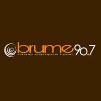 Logo de la radio Radio Brume 90.7 FM