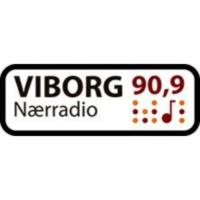 Logo de la radio Viborg Nærradio