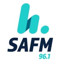 Logo of radio station SAFM Limestone Coast