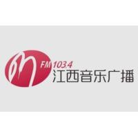 Logo of radio station 江西音乐广播 FM103.4 - Jiangxi Music Broadcasting