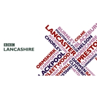 Logo de la radio BBC Radio Lancashire