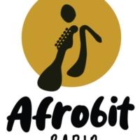 Logo de la radio AFROBIT Radio