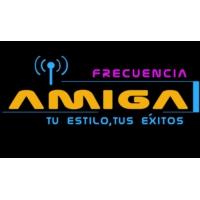 Logo de la radio Frecuencia Amiga