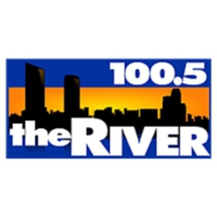 Logo de la radio 100.5 The River WTRV