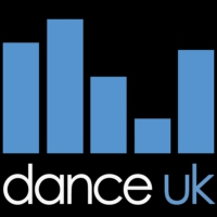 Logo of radio station Dance Radio UK