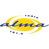 Logo de la radio Radio Alma