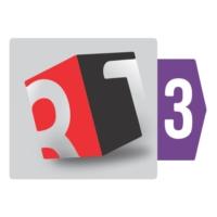 Logo of radio station Radio Tirana 3