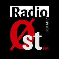 Logo de la radio Øst FM