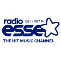 Logo of radio station Radio Essex