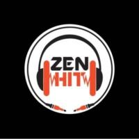 Logo of radio station ZEN.HIT
