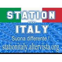 Logo of radio station Station Italy