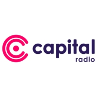 Logo de la radio Capital FM