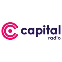 Logo de la radio Capital FM