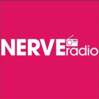 Logo of radio station Nerve Radio