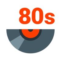 Logo de la radio Aspen80s