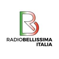 Logo of radio station Radio Bellissima Italia