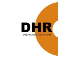Logo of radio station DHR Cork City