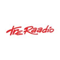 Logo of radio station TRE raadio Rapla 101.0 FM