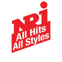 Logo de la radio NRJ All Hits All Styles