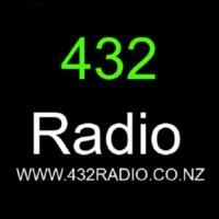 Logo of radio station 432 RADIO