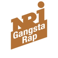 Logo of radio station NRJ Gangsta Rap