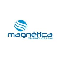 Logo of radio station Magnetica 107.1 FM