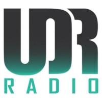 Logo de la radio UnderDaRock Radio