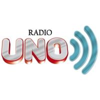 Logo of radio station Radio UNO 96.7