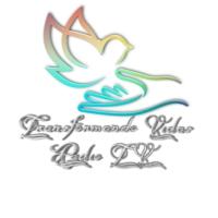 Logo of radio station Transformando Vidas Radio TV