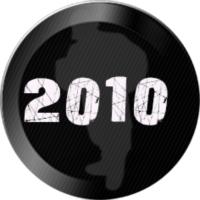 Logo of radio station Generations - Années 2010