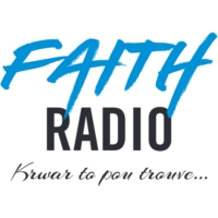 Logo of radio station Faith Radio