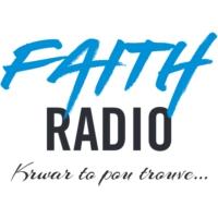 Logo de la radio Faith Radio