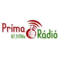 Logo of radio station Príma Rádió