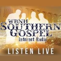 Logo de la radio WBNH Southern Gospel
