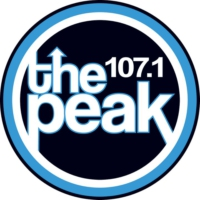 Logo of radio station WXPK - 107.1 The Peak