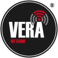 Logo de la radio Vera Hit Radio.
