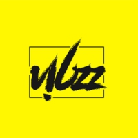 Logo of radio station Vibzz Radio