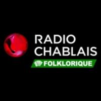 Logo of radio station Radio Chablais Folklorique