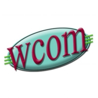 Logo of radio station WCOM-LP 103.5