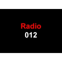 Logo of radio station Radio 012