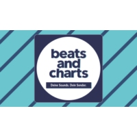 Logo of radio station BEATS AND CHARTS