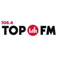 Logo de la radio Top-FM