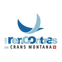 Logo of radio station Radio Crans-Montana