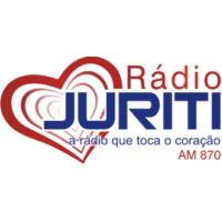 Logo de la radio Radio Juriti AM